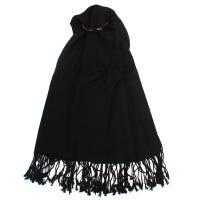 Pashmama Breastfeeding Shawl - Black