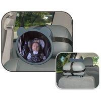 Miroir d'Auto