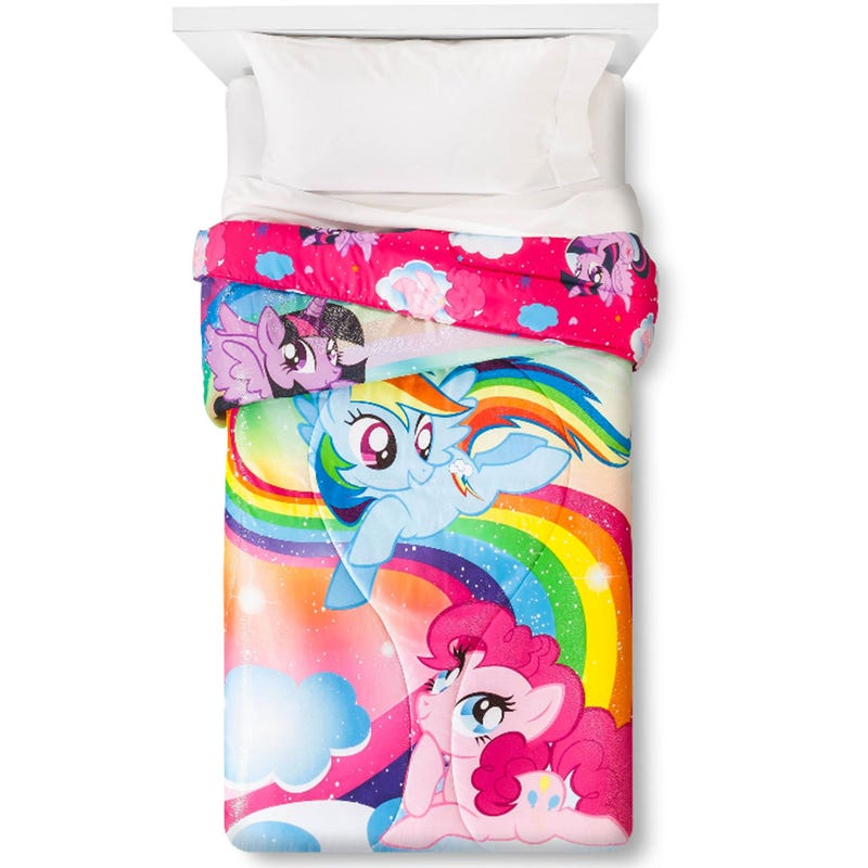 My Little Pony Comforter
