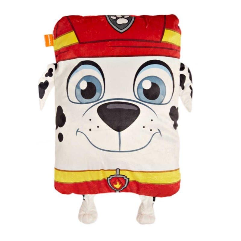 Paw Patrol Pillow - Marcus
