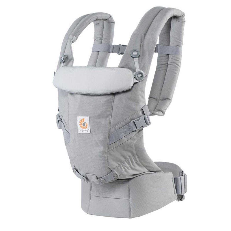 Adapt Baby Carrier - Pearl Gray