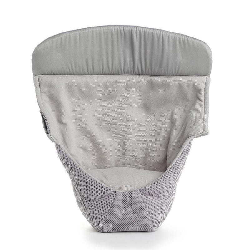 Easy Snug Cool Air Mesh Infant Insert - Gray