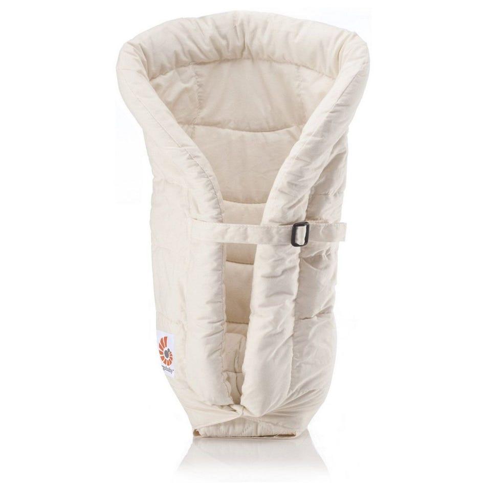 282ead12910 Ergobaby Easy Snug Infant Insert - Original Natural - Clement