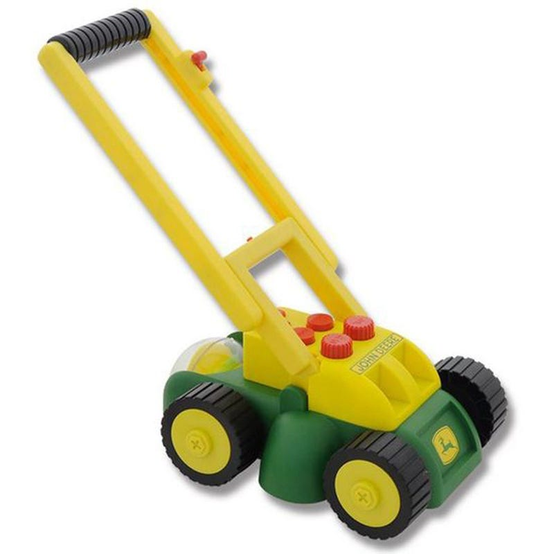 Toy Lawnmower - John Deere