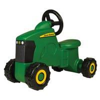 Tracteur Pour Enfant Sans Pedale 18mois+ - John Deere