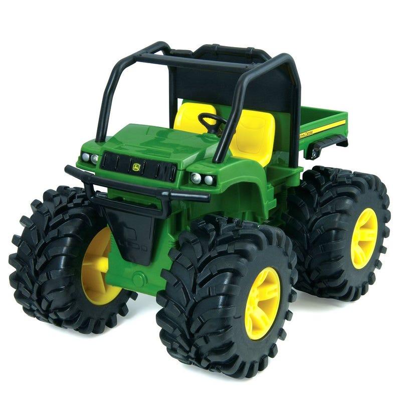 John Deere Toy Side-By-Side Vehicle