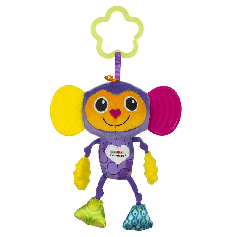 Activity Toy - Monkey