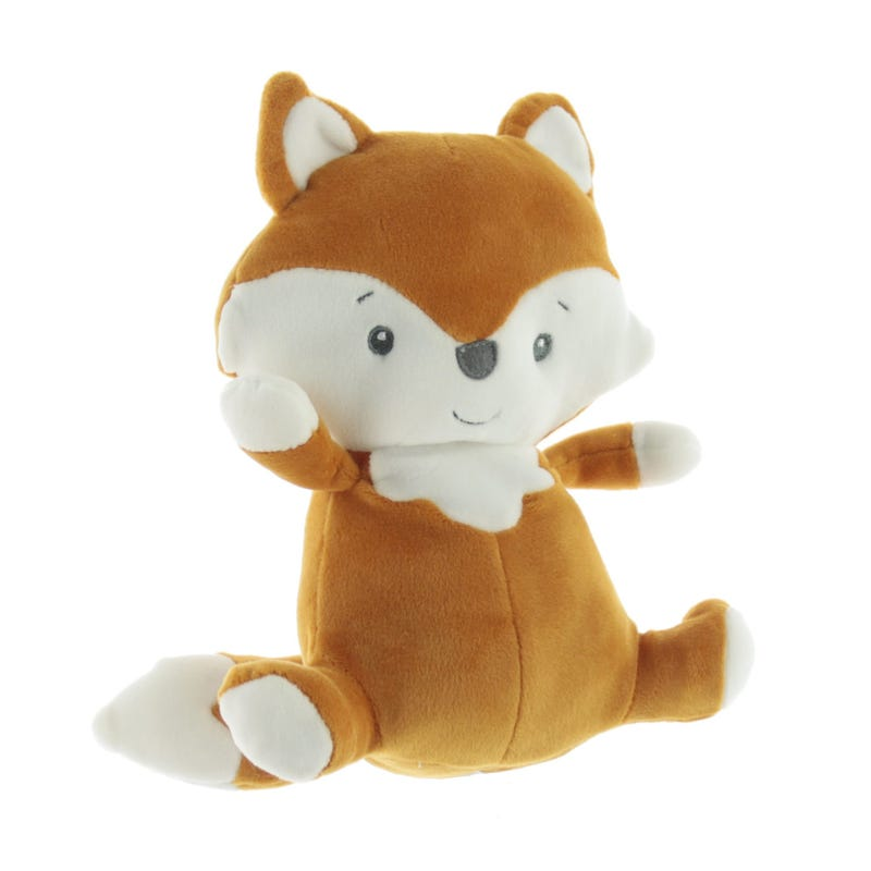 Fox Woodland Wishes Plush