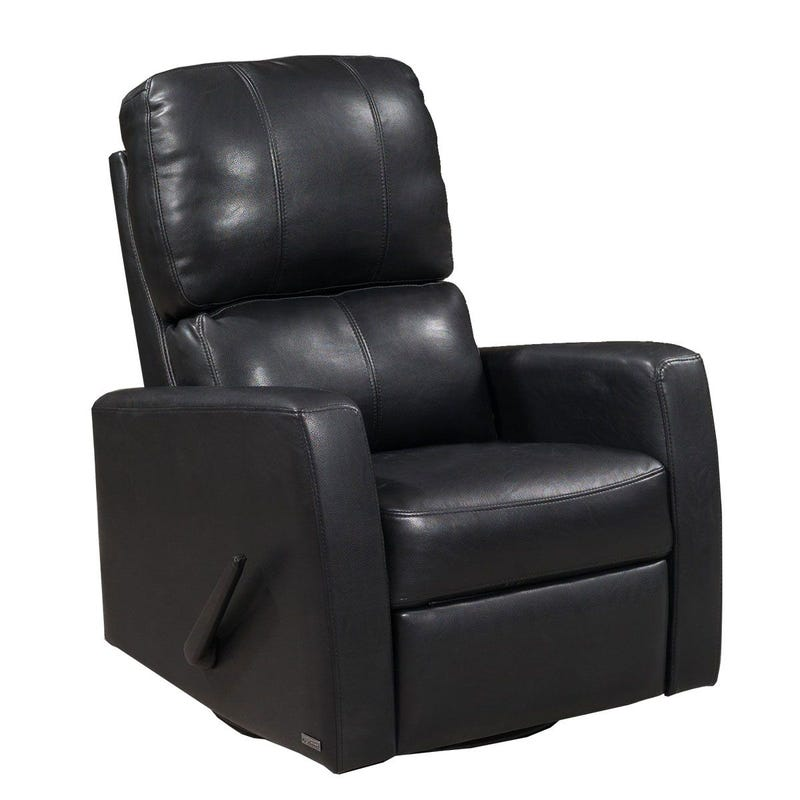 Rocking Armchair - Black