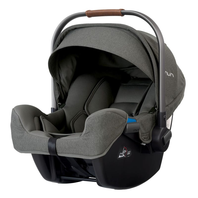 Car Seat Nuna Pipa - Granite