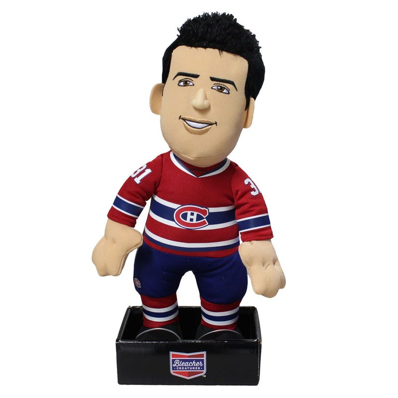 Figurine - Carey Price