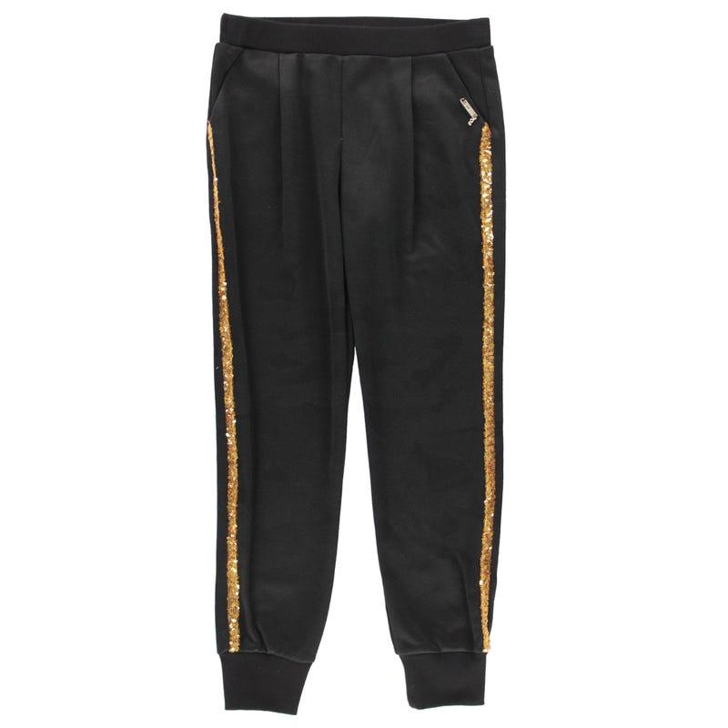 Sequins Pants 7-14y