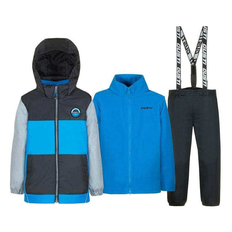 Baron 3 in 1 Outerwear Set 12-24m