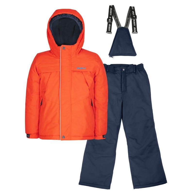 Farrell Snowsuit 7-14