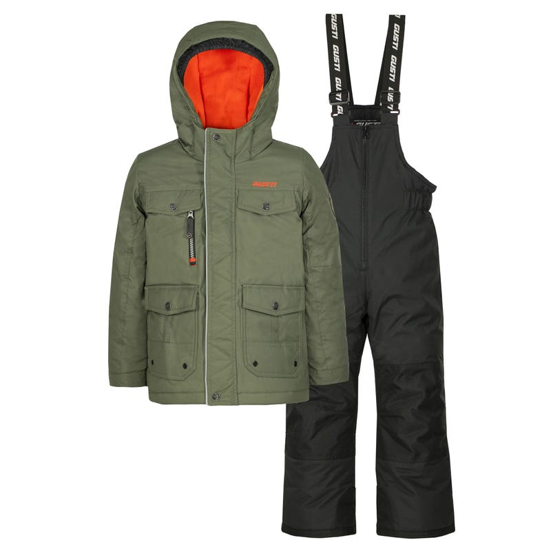 Halo Snowsuit 4-6x