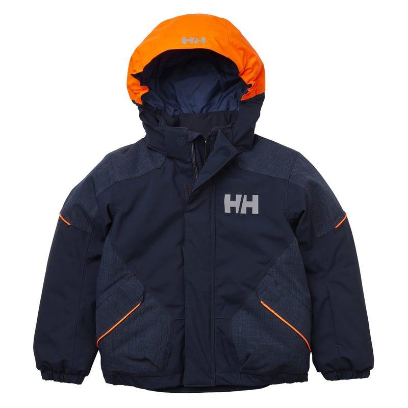 Snowfall Jacket 3-7