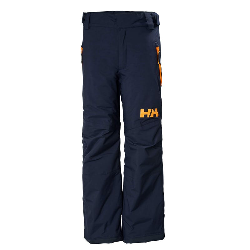 Legendary Navy Pant 8-14y