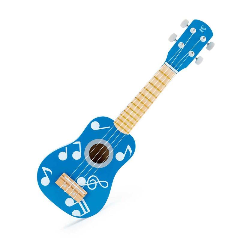 Ukulélé Rock Star - Bleu