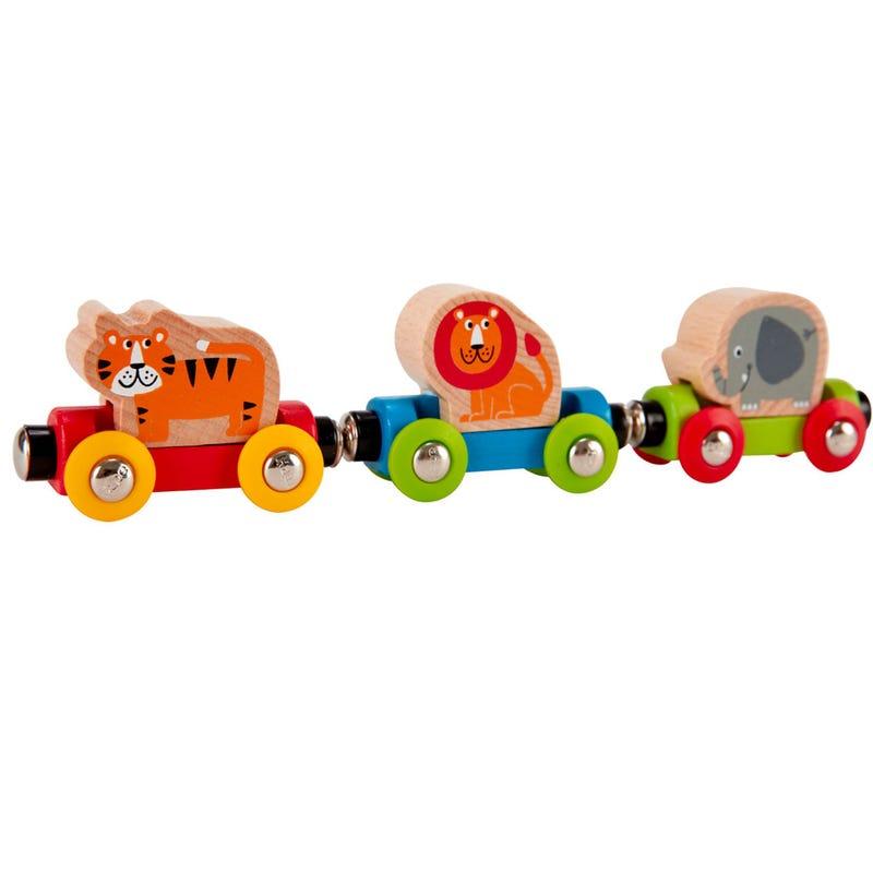Jungle Journey Train