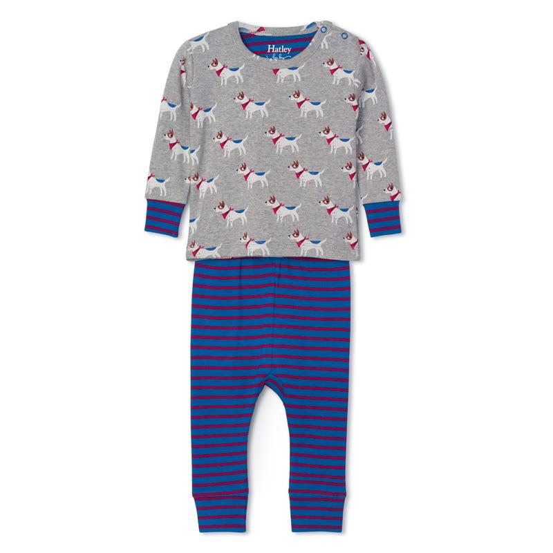Pyjama Chiots 3-24mois