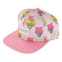 Kitten Cream Cap 6-24M