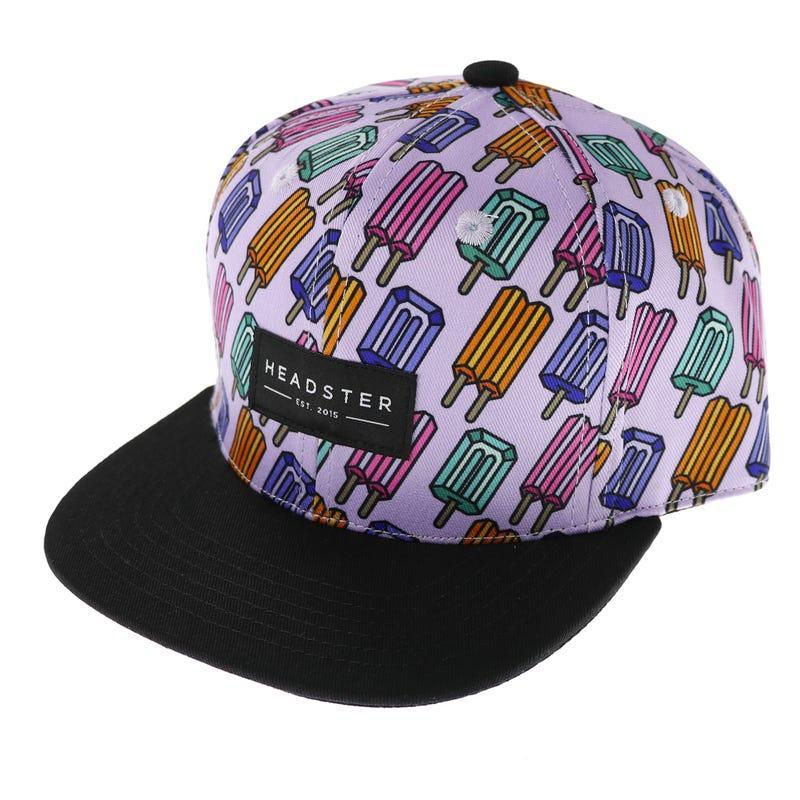 Pop Neon Cap 2-16