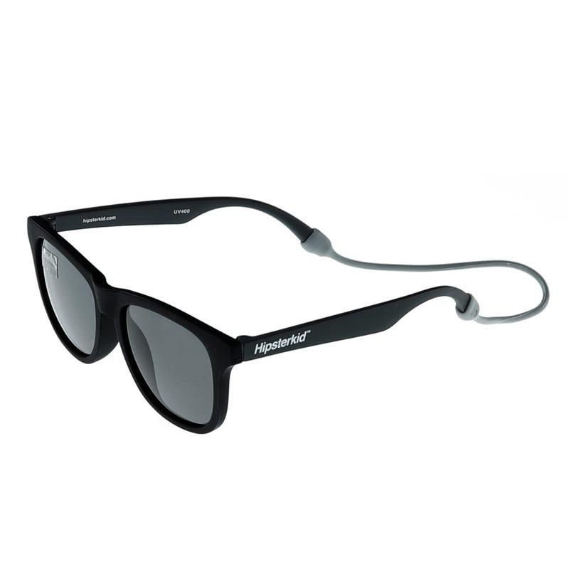 Polarized Sunglasses 0-2y - Black