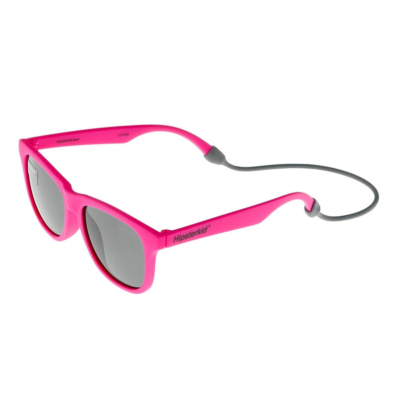Polarized Sunglasses 3-6y - Pink