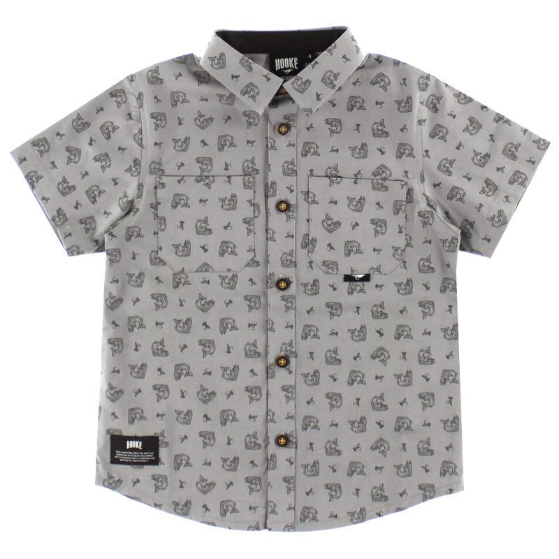 Hooké Shirt 2-8y