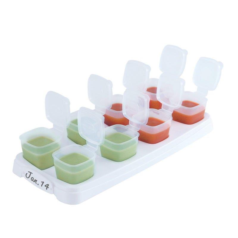 Freezer Cubes 40ml
