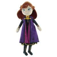 Anna Doll - Frozen