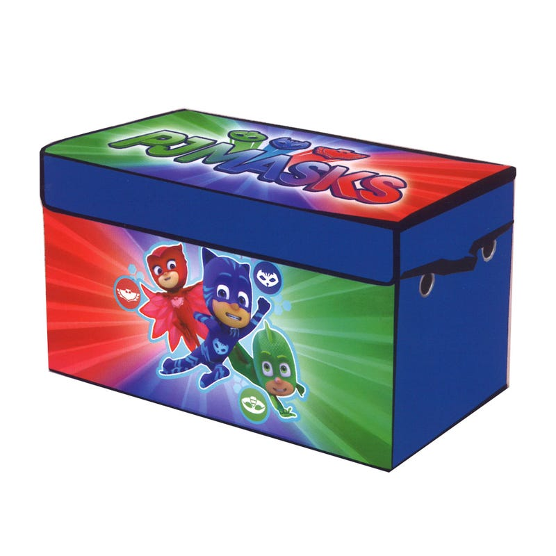 Pj Masks Storage Box