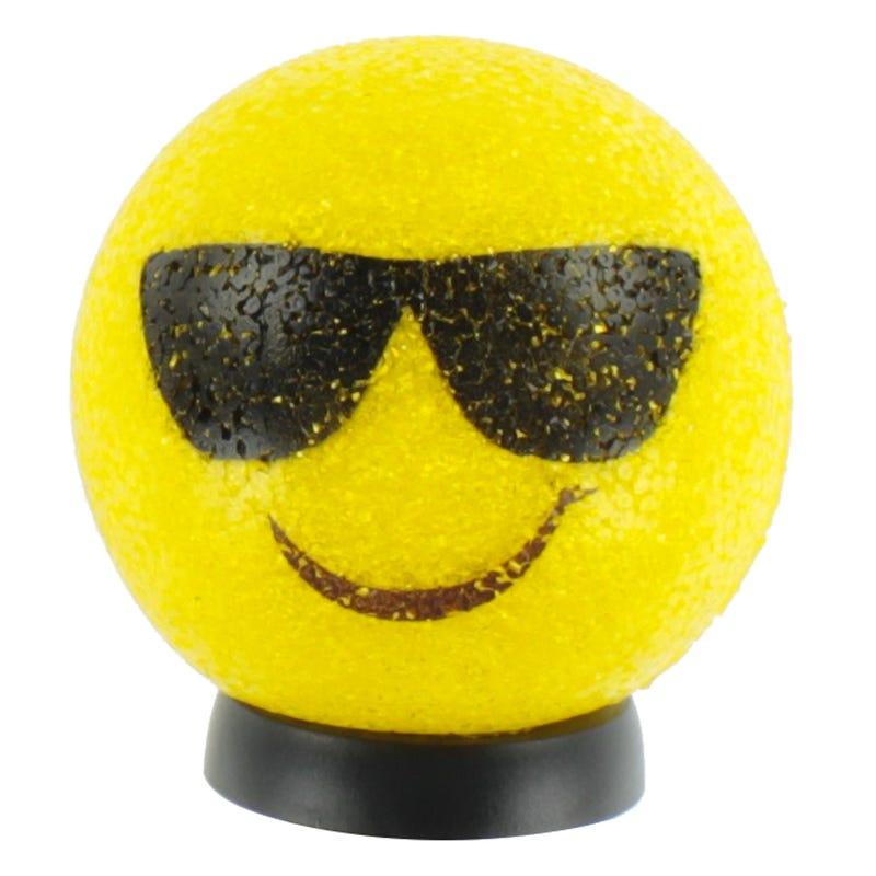 Emoji Eva Lamp