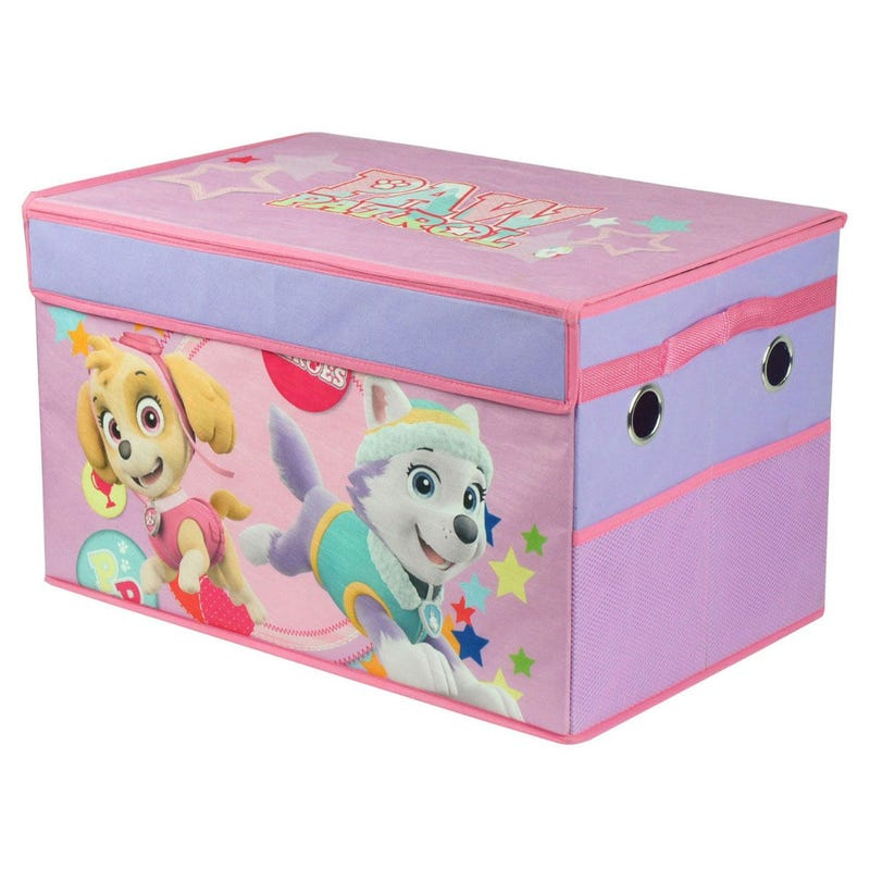Paw Patrol Storage Box