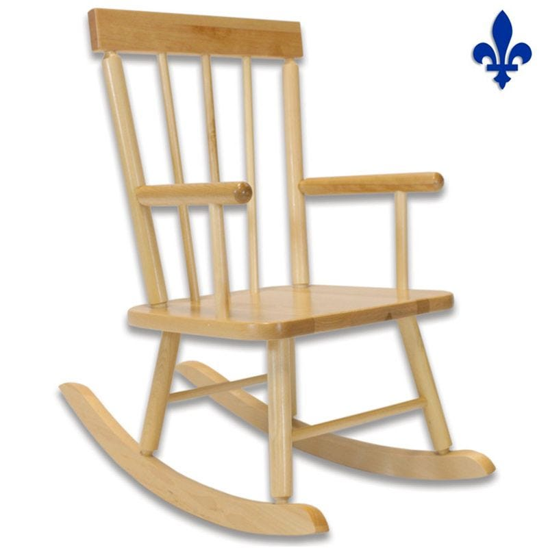 Rocking Chair For Children