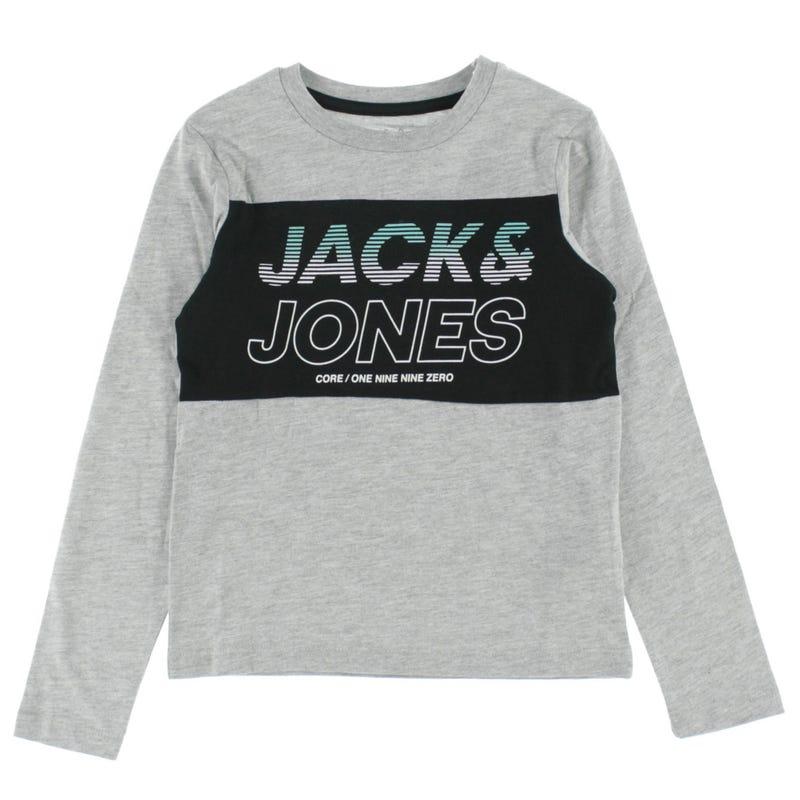 Jack & Jones Long Sleeves T-Shirt 8-16years