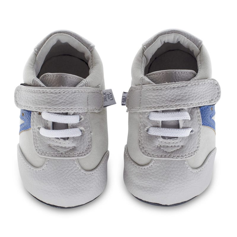 Louis Trainer Mocs 0-18m