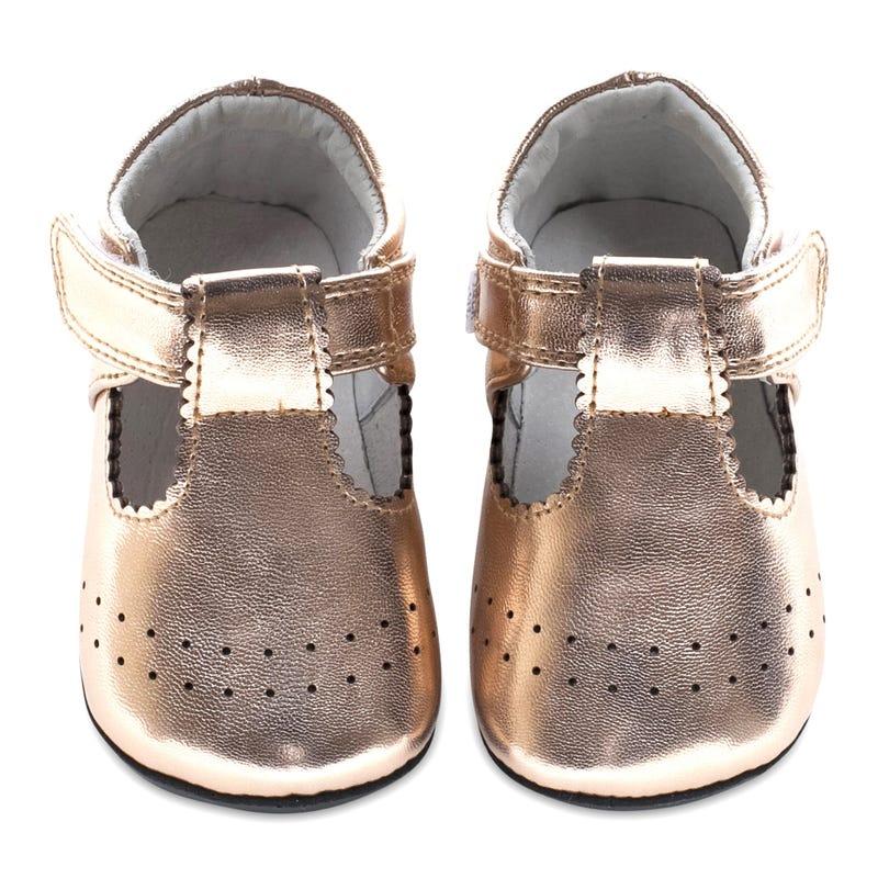 Guida T-Strap Sandals 0-24m