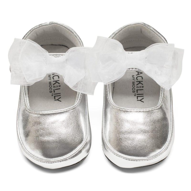 Harper Ballet Flats 0-24m