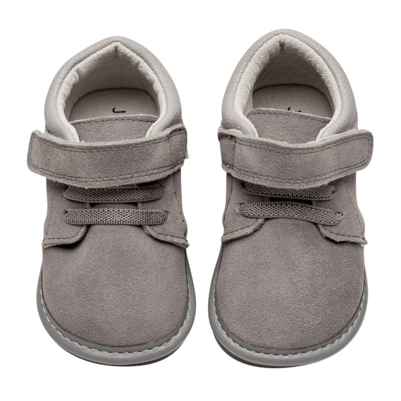 Bruno Suede Shoes 6-24m