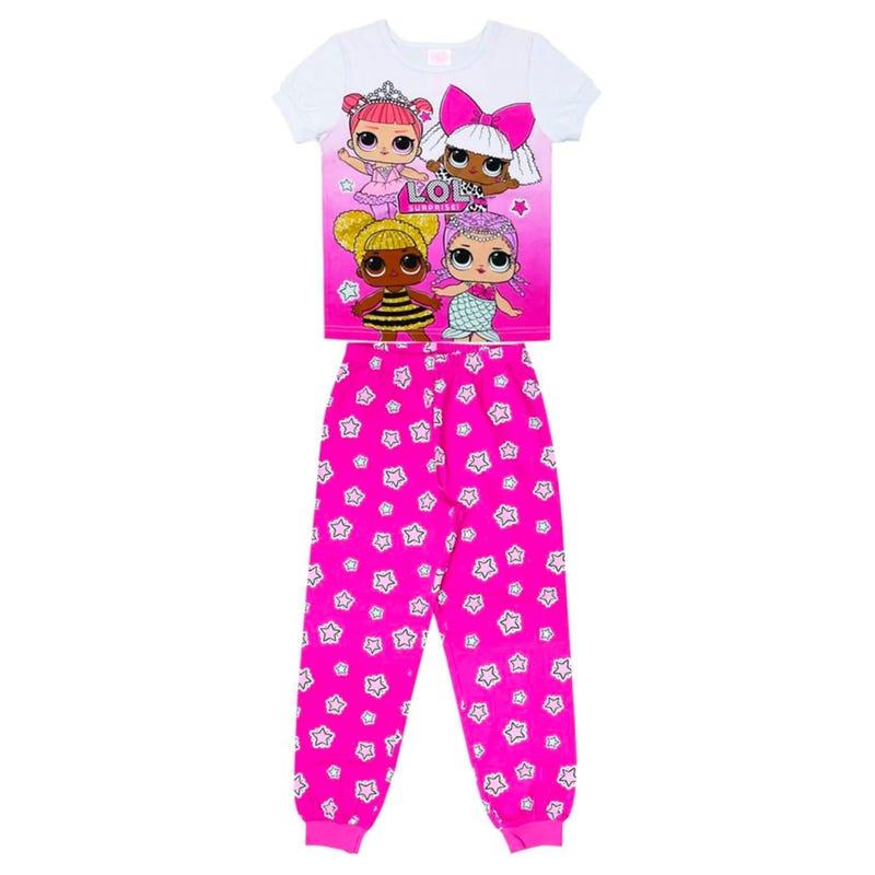 Pyjama Surprise L.O.L 4-10