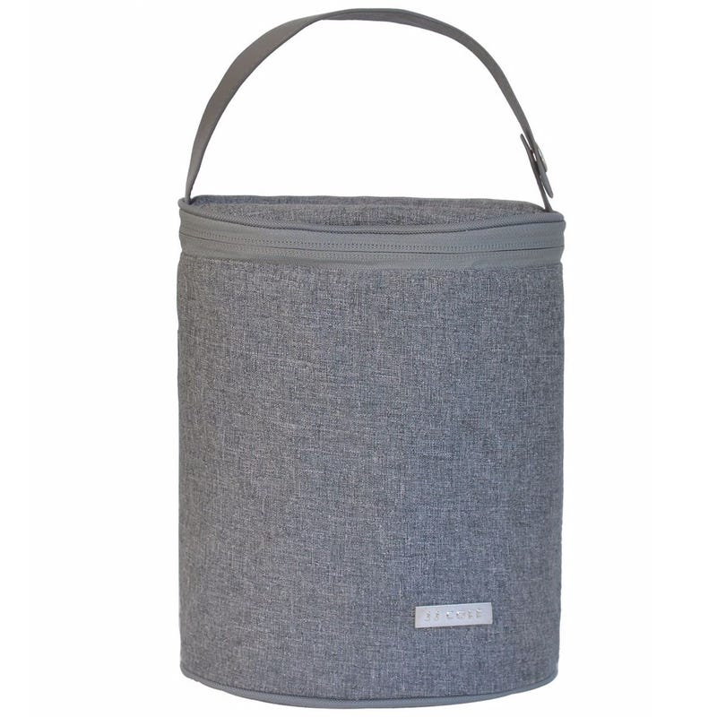 Bottle Cooler - Gray