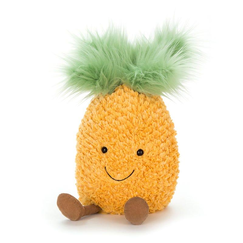 "Ananas Souriant 10"""