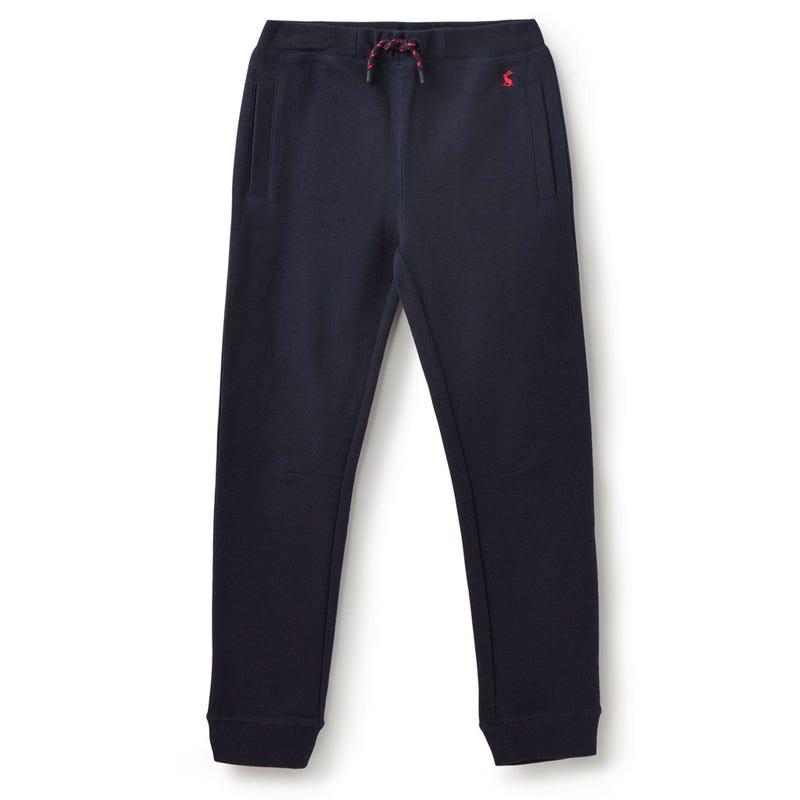 Pantalon Ouaté Nautique 3-8ans