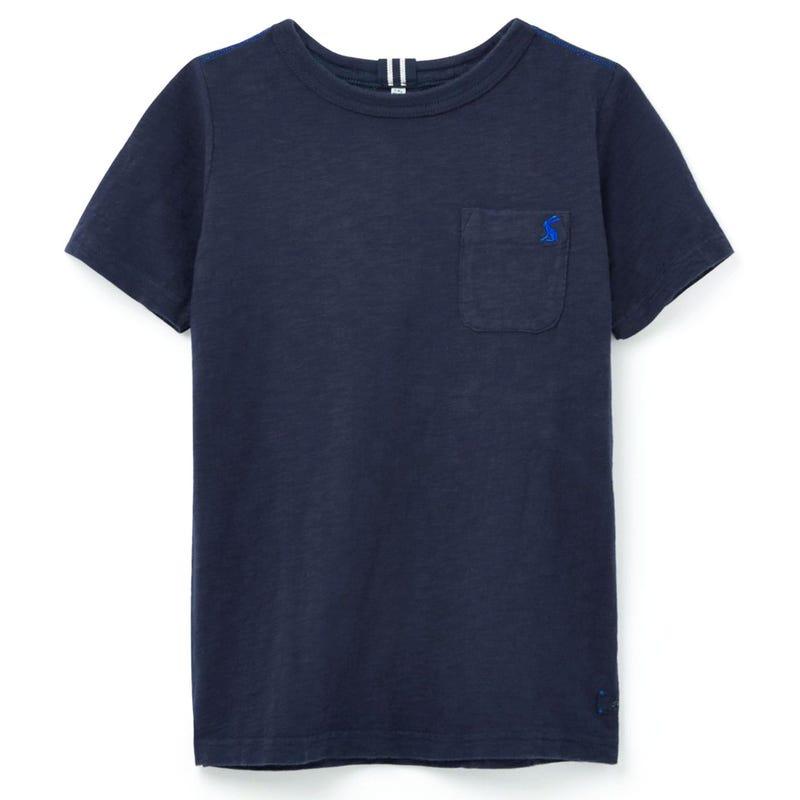 T-shirt Marine Nautique 3-8ans