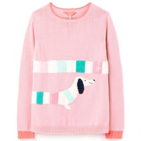 Pull Tricot Geegee 3-8ans