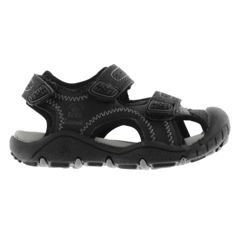 Seaturtle 2 Sandal 5-10 - Black