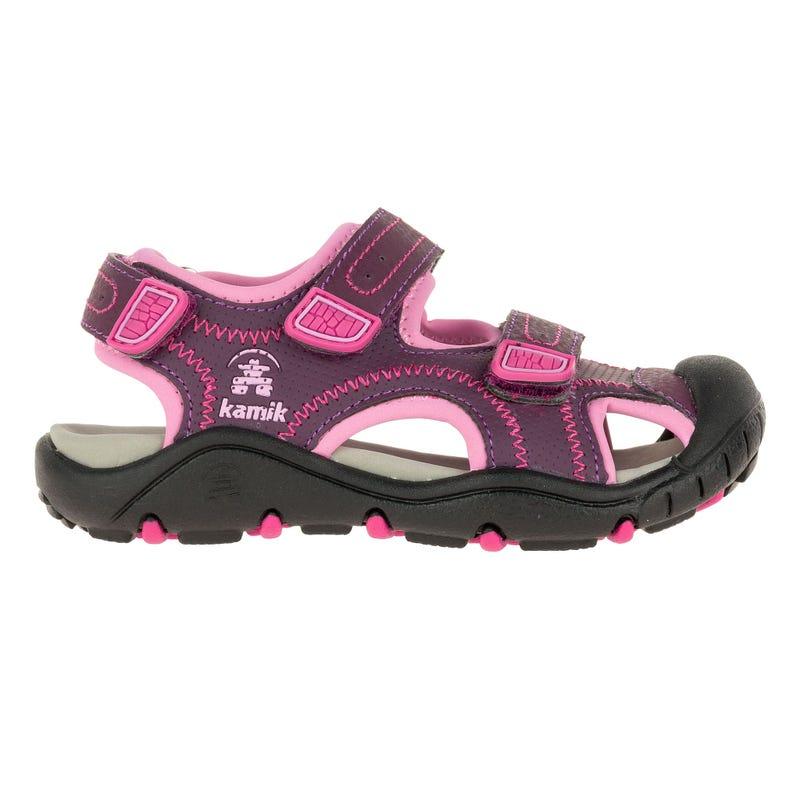 Sandale Seaturtle2 Mauve Pointures 5-10