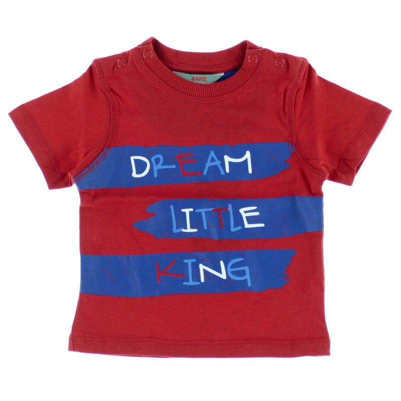 T-Shirt Imp Chevalier 3-24m