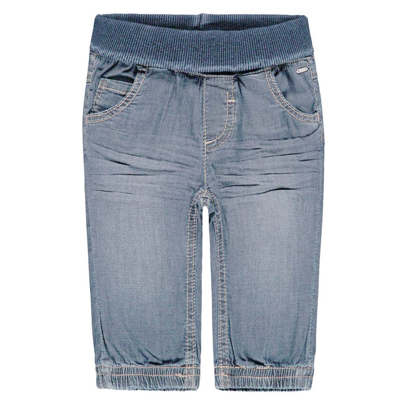 Jeans Jungle 6-18mois